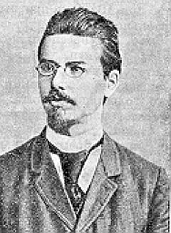 フリードリヒ・ライニッツァー(Friedrich Reinitzer)
