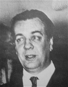 ホルヘ・ルイス・ボルヘス